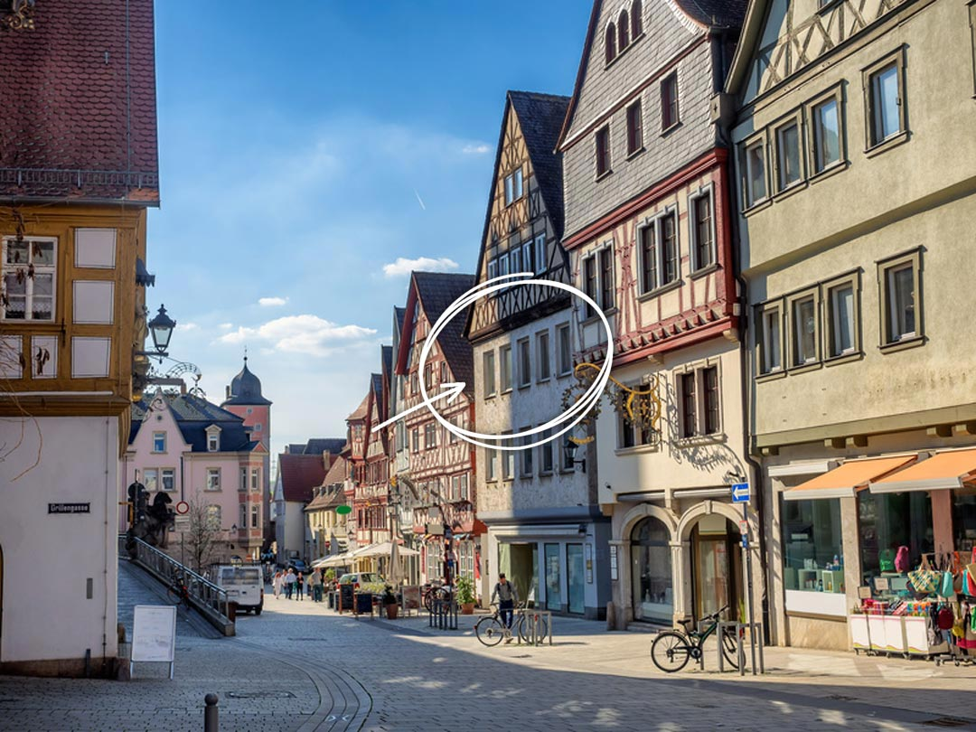 South Germany: Stuttgart - Real Estate Appraisals with RE:AO